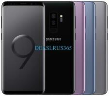 Samsung Galaxy S9 - Factory Unlocked - T-Mobile, AT&T 64GB Used