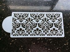 Danmask Stencils For Cake Decorating