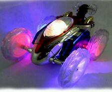 Stunt Autoradio telecomando auto 360 SPIN luci lampeggianti