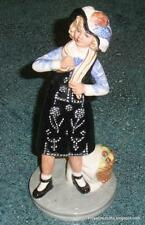 """Royal Doulton Figurine """"Pearly Girl"""" HN2769  - SIGNED BY Michael Doulton - RARE!"""