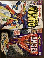 X-Men #43 & #44