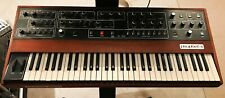 Sequential Circuits Prophet-5 Rev3 / Analog Vintage synthesizer wMIDI