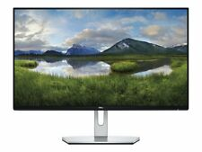 """Dell - S2419NX 24"""" IPS LED FHD Monitor - Black/Silver"""