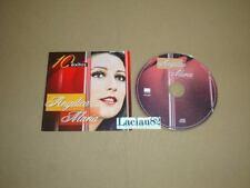 Angelica Maria 10 Exitos 2006 Discos Im Cd RARE Original Press Usa