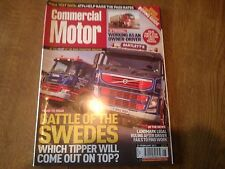 Commercial Motor 21st February 2013 Magazine