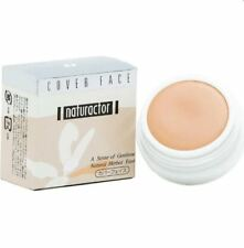 Authentic Naturactor Coverface