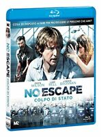 No Escape - Colpo Di Stato - BluRay O_B002095
