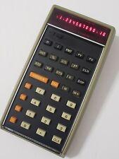 HP 70 Hewlett Packard Calculator in Excellent Condition.