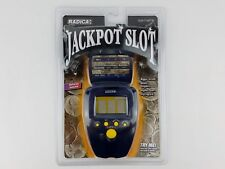 Radica Jackpot Slot 1999 Electronic Handheld Game 8024 New In Package