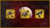 Destiny 2 | Anarchy - One Thousand Voices - Tarrabah | (PC/XBX/PS4*)