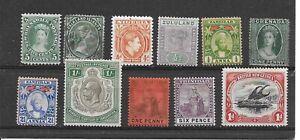 British Colonies. $130 +