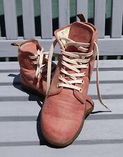 Dr Doc martens Girls Dockers Boot deadstock vintage retro sz 5 great condition