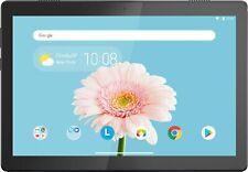 Lenovo - Tab M10 - 10.1 - Tablet - 32GB - Slate Black
