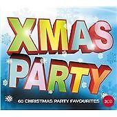 Xmas Party, Various Artists, Good Box set