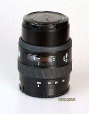 Minolta AF 35-105 mm Zoom Objektiv für Sony Alpha 09126