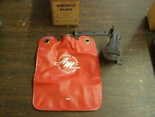 NOS OEM AMC 1965 Washer Bag Pump Kit American Motors Jeep 1963 1964 1966 1967