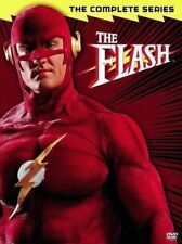 The Flash ~ The Complete Series ~ BRAND NEW 6-DISC DVD SET