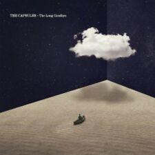 The Capsules - Long Goodbye [New CD]