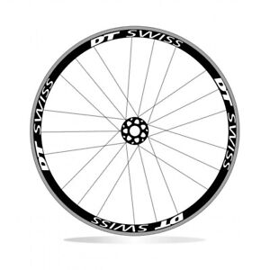 Adesivi cerchi bicicletta DT SWISS