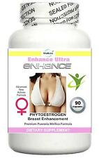 BREAST ENLARGEMENT PILLS TABLETS BUST ENHANCER BIGGER CLEAVAGE ENHANCEMENT 90s