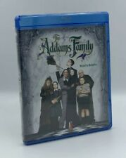 Addams Family, The [1991]  (Blu-ray Disc, 2017) NEW
