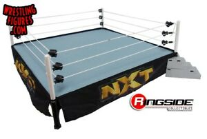 Ringside Collectibles NXT Ring Skirt Accessory for WWE Mattel rings
