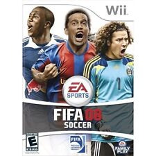 FIFA 08 For Wii Soccer 7E