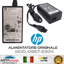 ALIMENTATORE POWER SUPPLY HP 0957-2304 AC POWER ADAPTER PER STAMPANTE HP PRINTER