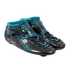 Simons Racing - Rush Boot - Size 12 - 110Mm - Carbon Fiber - Pinnacle - Bont
