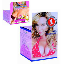 Herbal Breast Care Set Pueraria Firming Plumping Plus Pink Soft Nipple Cream