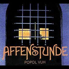 POPOL VUH - AFFENSTUNDE [BONUS TRACKS] [DIGIPAK] (NEW CD)