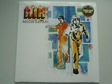 AIR - Moon Safari ***audiophile 180gr-Vinyl-LP + MP3**NEW**sealed**