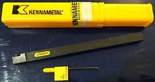 NEW KENNAMETAL TURNING TOOL STGCR-1010M11.