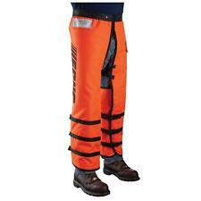 99988801303 Genuine Echo Chainsaw Safety Pants Full-Wrap 40'' Chain Saw Chaps