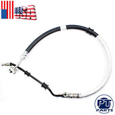 New Power Steering Pressure Hose Tube 53713S9AA04 For Honda CRV SUV 2.4L Engine
