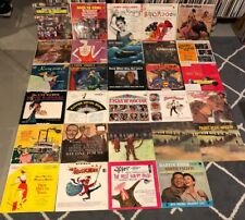 29 Soundtracks Vinyl Albums Collection Lot / All VG to NM Condition *Listed*