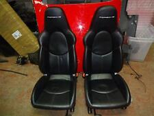 Porsche Boxster 987 Sports Seats   987 Seats  Porsche Sports Seats   WX06