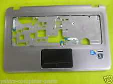 HP Pavilion DV6-3000 Palmrest Touchpad Top Cover RIT3LLX8TP503 619249-001
