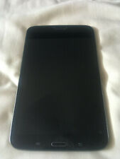 Samsung Galaxy Tab 3 SM-T310 8.0in Black w/ Case/Charger/Cable