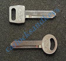 Ford Lincoln Mercury H51 H50 OEM Key Blanks Blank