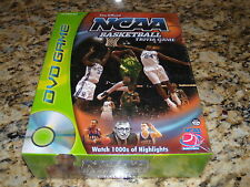 Ncaa Basketball Trivia Game (PC) Game (New and Sealed) Complete