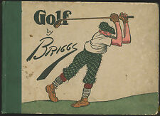 Golf, the Book of a Thousand Chuckles: The Famous Golf Cartoons by Briggs