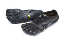 Nero 37 EU VIBRAM Five Fingers KSO Evo Scarpe sportive Outdoor Donna Viola
