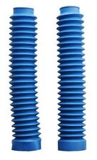 Azul Horquilla Cubiertas: Suzuki TS125 X 84-90