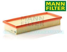 Mann Filtro de Aire Motor Alta Calidad Especificación OE Recambio C3397