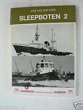ALL ABOUT SLEEPBOTEN TUGS 2,SMIT & CO,NV ROTTERDAMSE SLEEPDIENST.KUST EN HAVEN