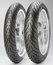 Coppia Gomme Moto Pirelli 3.50 R10 59J ANGEL SCOOTER pneumatici Vespa