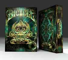 Bicycle Dark Templar Playing Cards - Limited Edition of 5000 Decks