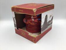 Disney Mulan Mushu Shaped Mug 3D New in Box