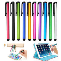 100PCS Universal Stylus Touch Screen Pen For Samsung Tablet PC Tab iPad iPhone